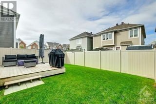 Photo 28: 137 FLOWING CREEK CIRCLE in Ottawa: House for sale : MLS®# 1265124