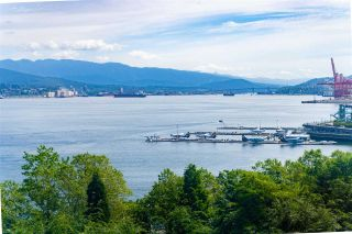 """Photo 21: 803 323 JERVIS Street in Vancouver: Coal Harbour Condo for sale in """"ESCALA"""" (Vancouver West)  : MLS®# R2591803"""