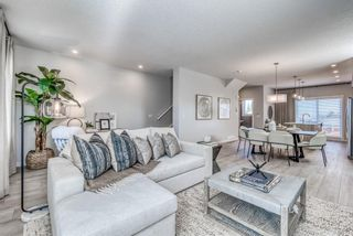 Photo 17: 146 Shawnee Common SW in Calgary: Shawnee Slopes Row/Townhouse for sale : MLS®# A1099355