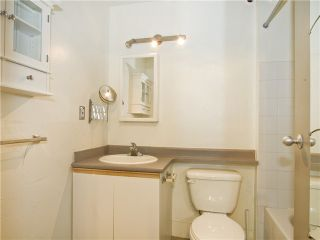"""Photo 5: 302 228 E 4TH Avenue in Vancouver: Mount Pleasant VE Condo for sale in """"Watershed/Mount Pleasant"""" (Vancouver East)  : MLS®# V1031865"""