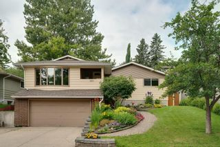 Photo 46: 3603 Chippendale Drive NW in Calgary: Charleswood Detached for sale : MLS®# A1103139