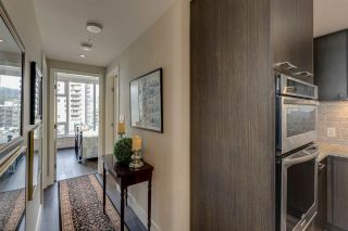 """Photo 14: 607 150 W 15TH Street in North Vancouver: Central Lonsdale Condo for sale in """"15 West"""" : MLS®# R2521497"""