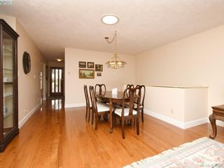 Photo 8: 5 901 Kentwood Lane in VICTORIA: SE Broadmead Row/Townhouse for sale (Saanich East)  : MLS®# 825659