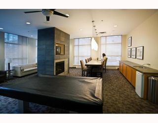 "Photo 4: 808 1295 RICHARDS Street in Vancouver: Downtown VW Condo for sale in ""OSCAR"" (Vancouver West)  : MLS®# V757058"
