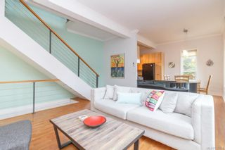 Photo 6: 4 635 Rothwell St in Victoria: VW Victoria West Row/Townhouse for sale (Victoria West)  : MLS®# 842158