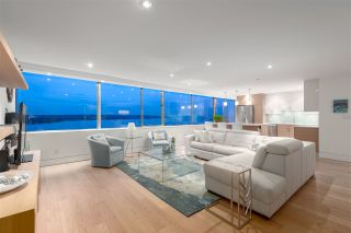 """Photo 7: 1901 1835 MORTON Avenue in Vancouver: West End VW Condo for sale in """"Ocean Towers"""" (Vancouver West)  : MLS®# R2580468"""