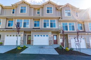 """Photo 3: 24 46858 RUSSELL Road in Chilliwack: Promontory Townhouse for sale in """"PANORAMA RIDGE"""" (Sardis)  : MLS®# R2623730"""