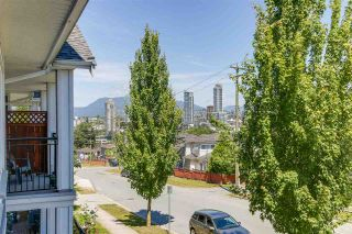 "Photo 9: 604 4025 NORFOLK Street in Burnaby: Central BN Townhouse for sale in ""NORFOLK TERRACE"" (Burnaby North)  : MLS®# R2184899"