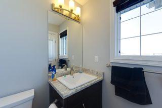 Photo 13: 16027 13 Avenue in Edmonton: Zone 56 House for sale : MLS®# E4264921