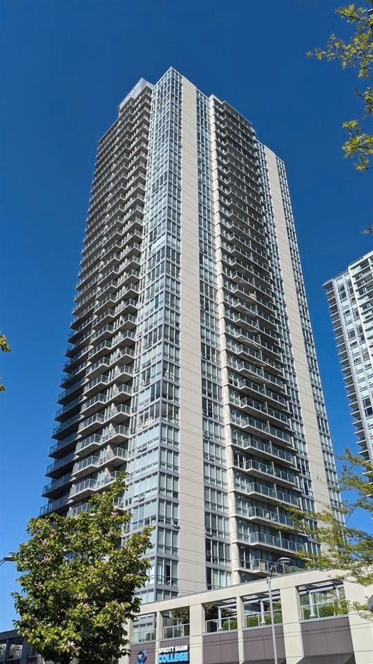 Main Photo: 2503 13688 100 Avenue in Surrey: Whalley Condo for sale (North Surrey)  : MLS®# R2583538