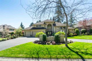 "Photo 1: 13268 21A Avenue in Surrey: Elgin Chantrell House for sale in ""BRIDLEWOOD"" (South Surrey White Rock)  : MLS®# R2361255"