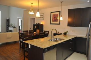 Photo 10: 407 250 FRANCIS Way in New Westminster: Home for sale : MLS®# R2142245