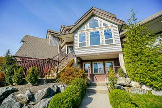 "Photo 1: 35527 ZANATTA Place in Abbotsford: Abbotsford East House for sale in ""PARKVIEW RIDGE"" : MLS®# R2503422"