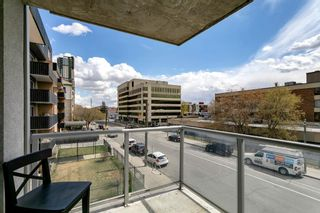 Photo 20: 204 188 15 Avenue SW in Calgary: Beltline Apartment for sale : MLS®# A1109712