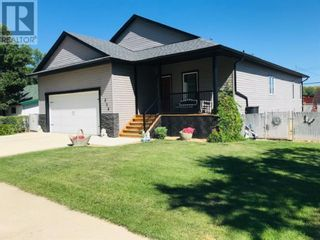 Photo 1: 656 Hunter Drive in Drumheller: House for sale : MLS®# SC0152448