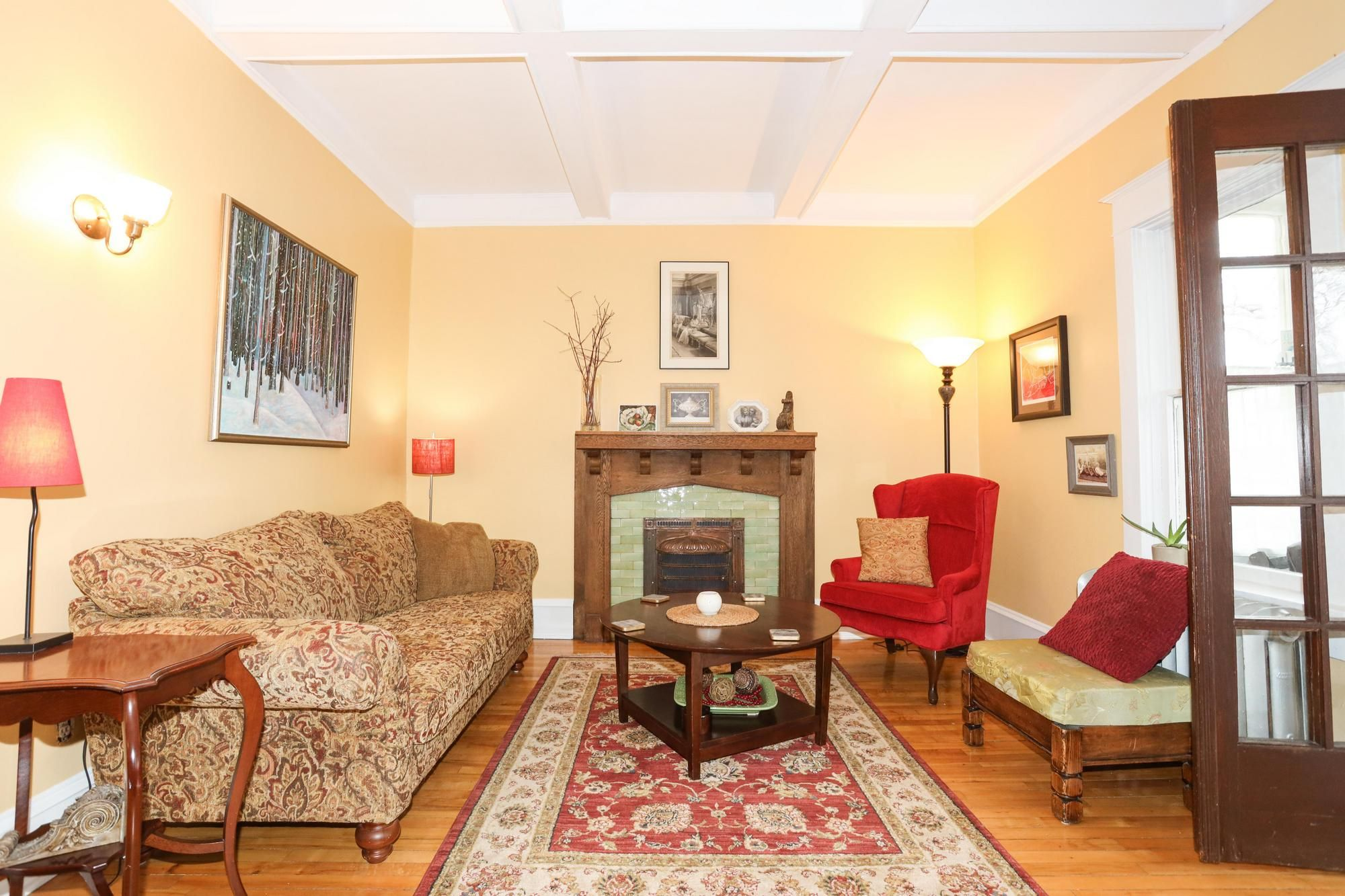 Photo 8: Photos: 35 Lipton Street in Winnipeg: Wolseley Single Family Detached for sale (5B)  : MLS®# 202110486