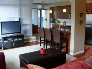 """Photo 3: 207 610 VICTORIA Street in New Westminster: Downtown NW Condo for sale in """"THE POINT"""" : MLS®# V921216"""