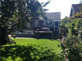 "Photo 12: 532 E 5TH Street in North Vancouver: Lower Lonsdale House for sale in ""LOWER LONSDALE"" : MLS®# V1030310"