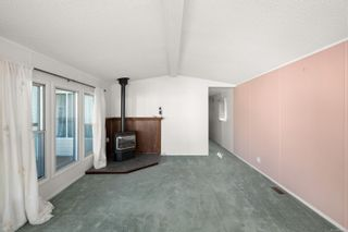 Photo 3: 50 7701 Central Saanich Rd in : CS Hawthorne Manufactured Home for sale (Central Saanich)  : MLS®# 885603