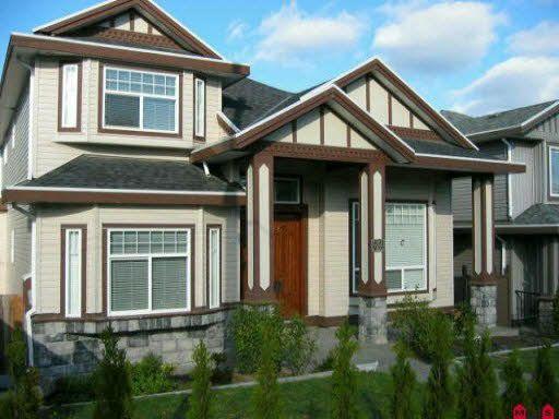 Main Photo: 12135 96TH AVENUE in : Cedar Hills House for sale : MLS®# F1111148