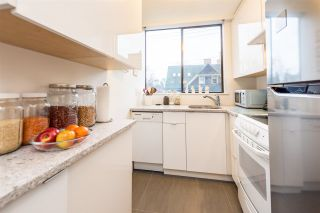 """Photo 6: 203 1108 NICOLA Street in Vancouver: West End VW Condo for sale in """"The Cartwel"""" (Vancouver West)  : MLS®# R2336487"""