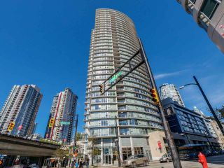 Photo 1: 1205 689 ABBOTT STREET in Vancouver: Downtown VW Condo for sale (Vancouver West)  : MLS®# R2051597