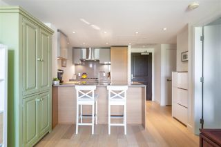 """Photo 8: 509 1515 ATLAS Lane in Vancouver: South Granville Condo for sale in """"CARTIER HOUSE/SHANNON WALL CENTRE"""" (Vancouver West)  : MLS®# R2585414"""