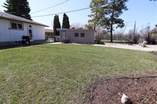 Photo 33: 38 Cameo Crescent in Winnipeg: Residential for sale (3F)  : MLS®# 202109019