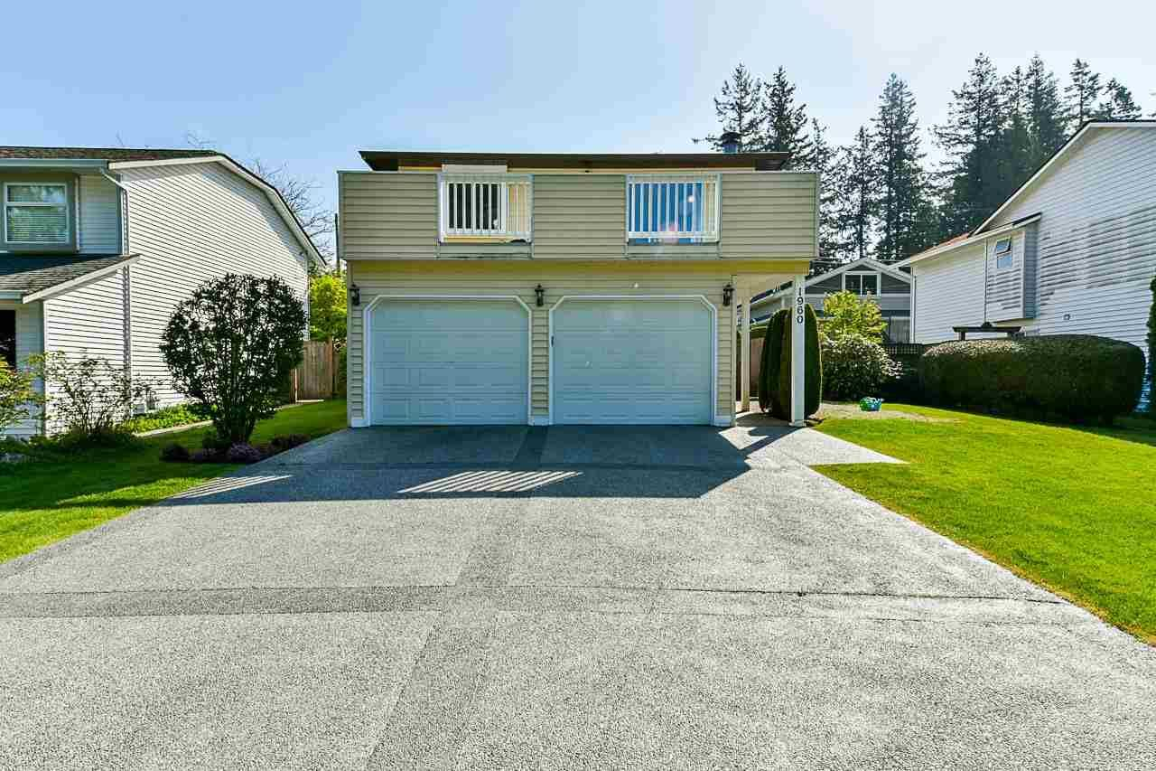 Main Photo: 1960 127A Street in Surrey: Crescent Bch Ocean Pk. House for sale (South Surrey White Rock)  : MLS®# R2583099