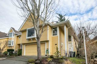 """Photo 19: 3316 FLAGSTAFF Place in Vancouver: Champlain Heights Townhouse for sale in """"COMPASS POINT"""" (Vancouver East)  : MLS®# R2336414"""