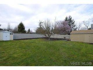 Photo 16: 3034 Doncaster Dr in VICTORIA: Vi Oaklands House for sale (Victoria)  : MLS®# 528826