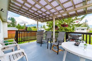 Photo 29: 10119 FAIRBANKS Crescent in Chilliwack: Fairfield Island House for sale : MLS®# R2590908