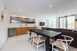 """Photo 17: 105 1621 HAMILTON Avenue in North Vancouver: Mosquito Creek Condo for sale in """"Heywood on the Park"""" : MLS®# R2393282"""