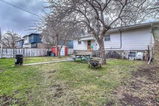 Photo 24: 226 24 Avenue NE in Calgary: Tuxedo Park Detached for sale : MLS®# A1070997