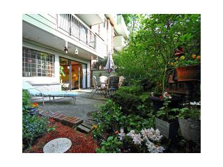 Photo 6: 107 710 E 6TH Avenue in Vancouver: Mount Pleasant VE Condo for sale (Vancouver East)  : MLS®# V833044