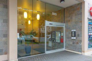 Photo 3: 603 845 Yates St in Victoria: Vi Downtown Condo for sale : MLS®# 842803