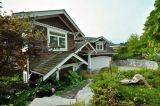 Photo 5: 2340 Orchard Lane in West Vancouver: Queens House for sale