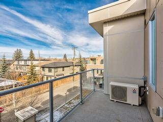 Photo 13: 314 119 19 Street NW in Calgary: West Hillhurst Apartment for sale : MLS®# A1077874