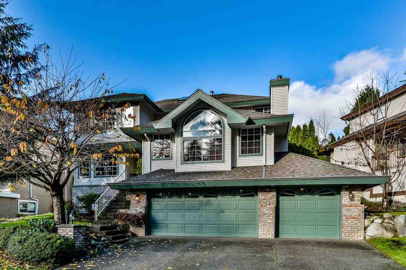FEATURED LISTING: 3 DEERWOOD Place Port Moody