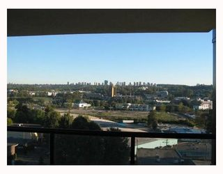Photo 7: 1301 2138 MADISON Avenue in Burnaby: Central BN Condo for sale (Burnaby North)  : MLS®# V671598