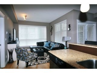 "Photo 13: 201 2343 ATKINS Avenue in Port Coquitlam: Central Pt Coquitlam Condo for sale in ""PEARL"" : MLS®# V1070597"