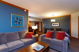 "Photo 3: 202 2036 LONDON Lane in Whistler: Whistler Creek Condo for sale in ""Legends"" : MLS®# R2228690"
