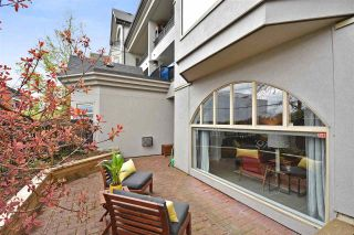 """Photo 18: 104 55 E 10TH Avenue in Vancouver: Mount Pleasant VE Condo for sale in """"ABBEY LANE"""" (Vancouver East)  : MLS®# R2265111"""