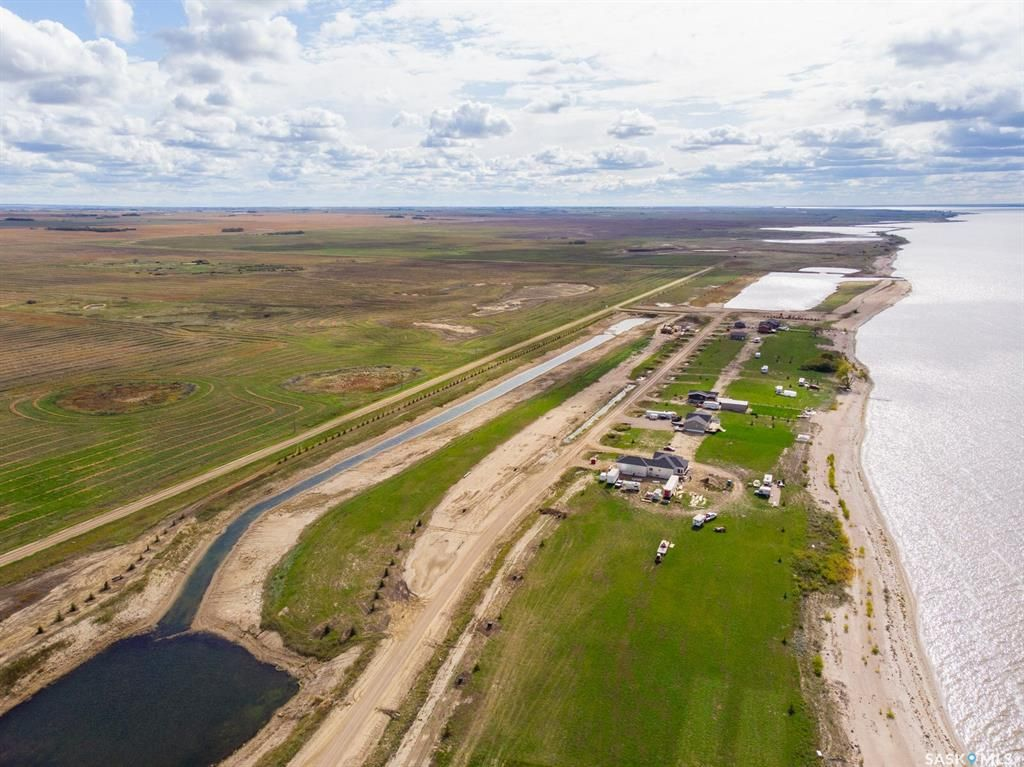 Main Photo: 124 Sunset Acres Lane in Last Mountain Lake East Side: Lot/Land for sale : MLS®# SK849017