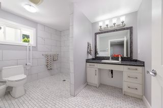 """Photo 24: 7464 149A Street in Surrey: East Newton House for sale in """"CHIMNEY HILLS"""" : MLS®# R2602309"""
