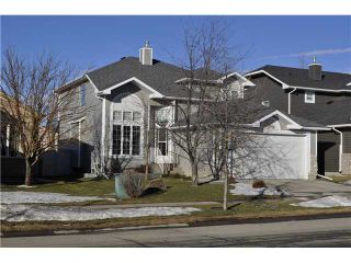 Photo 1: 1416 THORBURN Drive SE: Airdrie Residential Detached Single Family for sale : MLS®# C3650452