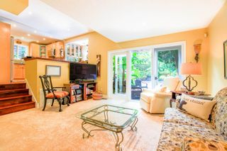 """Photo 4: 7942 LIMEWOOD Place in Vancouver: Champlain Heights Townhouse for sale in """"WOODLANDS"""" (Vancouver East)  : MLS®# R2291596"""