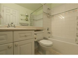 """Photo 10: 227 2109 ROWLAND Street in Port Coquitlam: Central Pt Coquitlam Condo for sale in """"PARKVIEW PLACE"""" : MLS®# V1108179"""