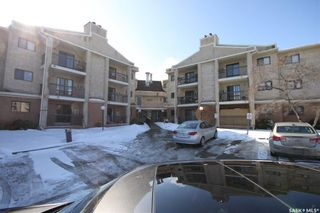 Photo 17: 107 3420 Park Street in Regina: University Park Residential for sale : MLS®# SK845081