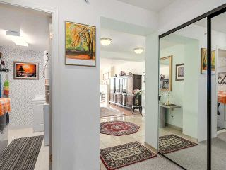 """Photo 13: 801 2108 W 38TH Avenue in Vancouver: Kerrisdale Condo for sale in """"THE WILSHIRE"""" (Vancouver West)  : MLS®# V1086776"""